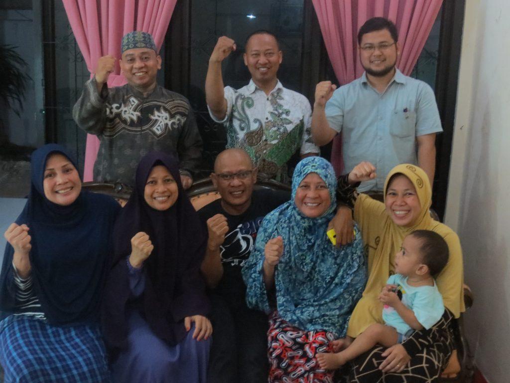 Konsultasi dan Pemecahan Waris Keluarga di Jakarta