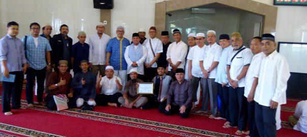 Roadshow Kajian Waris Spektakuler Ramadhan
