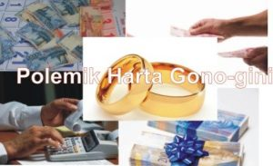 Harta Gono Gini Dalam Islam