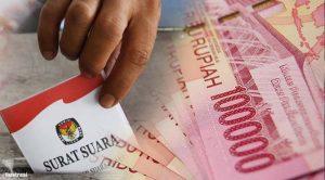 Politik Uang Dalam Al-Quranul Karim