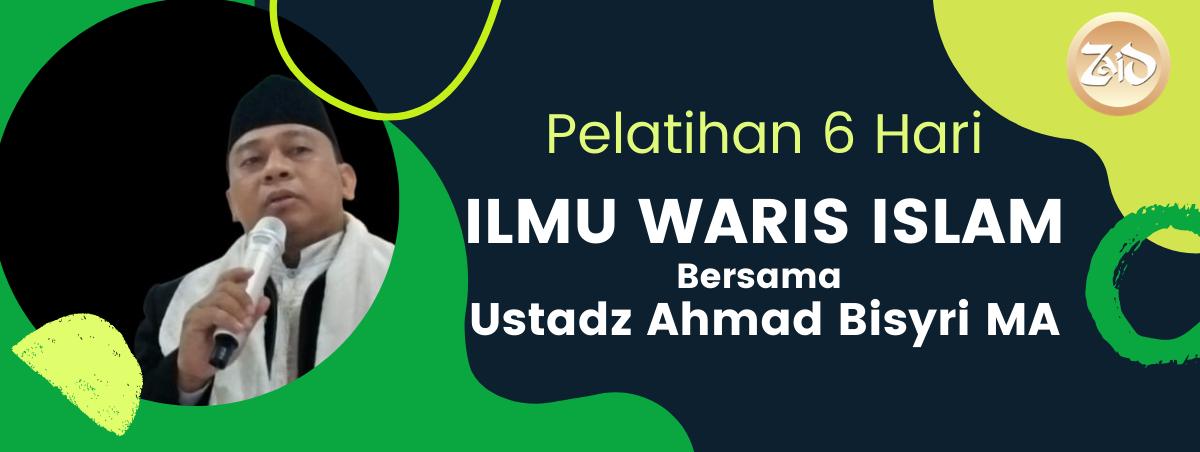 Pelatihan Ilmu Waris Islam